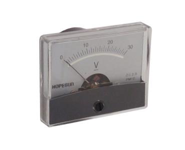 Galvanomètre série PM2-30V