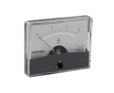 Galvanomètre série PM2-3A