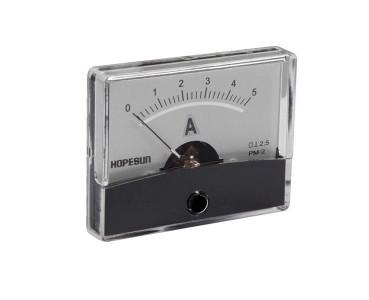 Galvanomètre série PM2-5A