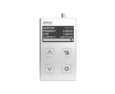 Générateur de fonction Velleman HPG1