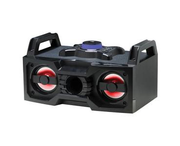 Haut-parleur Bluetooth 2 x 3 Wrms DV10718