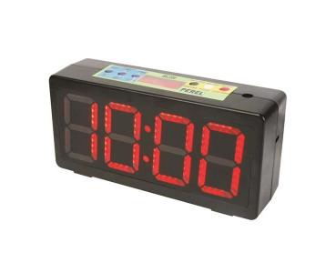 Horloge-chronomètre WC200