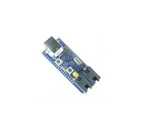 Module à microcontrôleur ATMega8