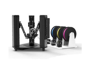 Imprimante 3D couleur Mooz 3Z