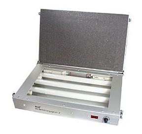 Insoleuse à minuterie électronique