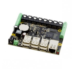 Interface 8/8/8 + hub SBC1073
