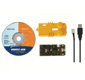 Interface USB pour bras robotisé SRX10