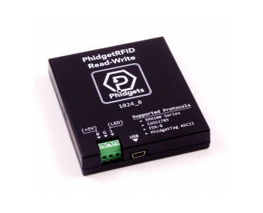 Interface RFID 1024_0B