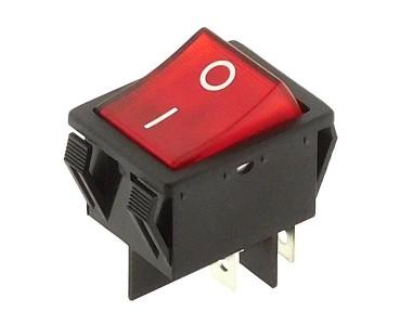 Interrupteur R251B