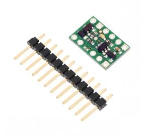 Interrupteur RC MOSFET 3A 2802