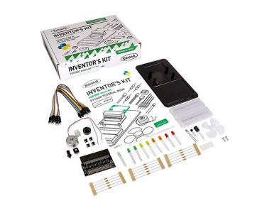 Inventors Kit version Python 5669