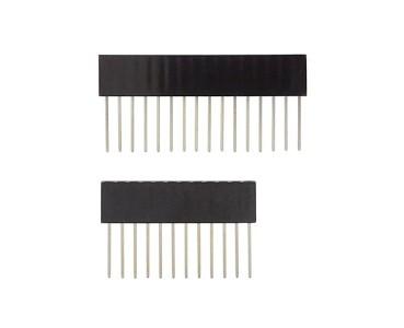 Jeu de 2 connecteurs FH2830