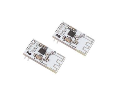 Jeu de 2 transceivers nRF24L01+ VMA322