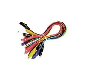 Jeu de câbles de liaison professionnels