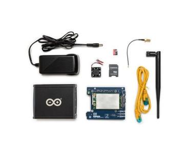 Kit Arduino Pro Gateway LoRa