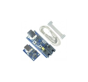 Module ATMega8-USB et programmateur