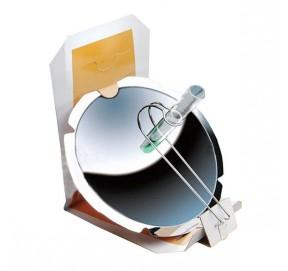 Kit d'expérience solaire