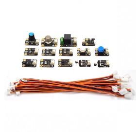 Kit de 14 capteurs LattePanda KIT0112