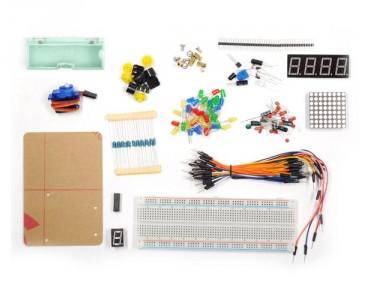 Kit de base pour Arduino GT021