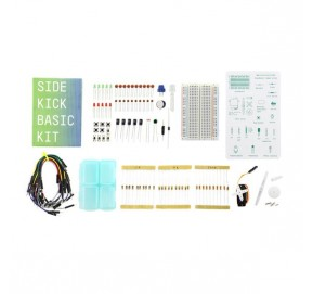 Kit de base pour Arduino/Seeeduino