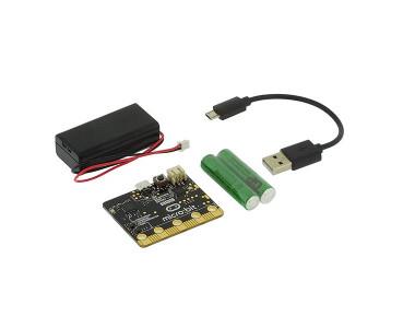 Kit de démarrage micro:bit