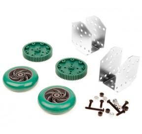 Kit de roues motrices VEX