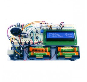 Kit éducatif avec écran LCD TK001