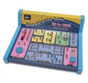 Kit de 30 montages électroniques