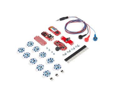 Kit capteur MyoWare KIT-14409
