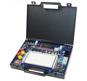 Kit mallette MiniLab ER114
