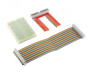 Kit GPIO pour Raspberry Pi GT028