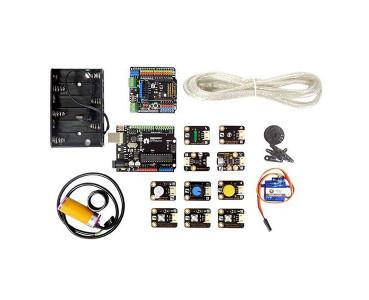 Kit Gravity pour Arduino