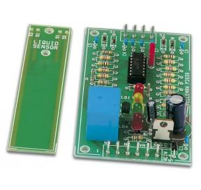 Détecteur de niveau d'eau Kit K2639