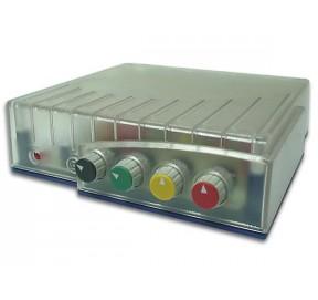 Modulateur 3 canaux K8017