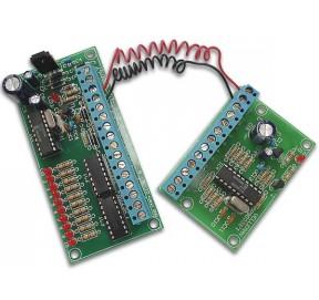 Télécommande filaire K8023