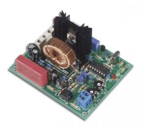 Variateur commandé par Vcc Kit K8064