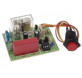Economiseur de consommation/minuterie Kit K8075