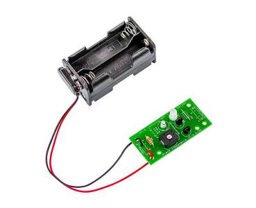 Kit LEDs RGB avec inter. crépusculaire 2120
