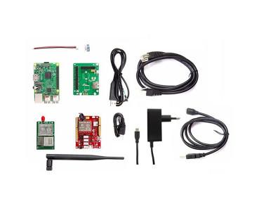 Kit LoRawan Raspberry Pi 3