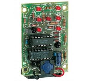 Dé électronique Kit MK109