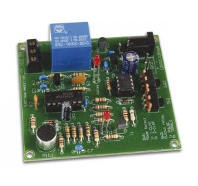 Clap inter secteur Kit MK139