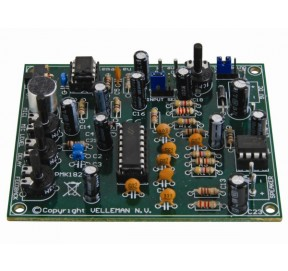 Chambre d'écho numérique Kit MK182