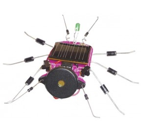 Criquet électronique solaire MK185