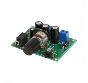 Amplificateur pour MP3 MK190