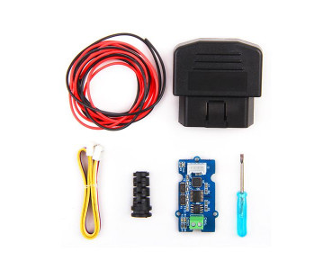 Kit OBD-II et CAN-BUS 114991438