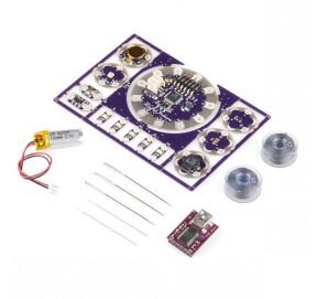 Kit ProtoSnap LilyPad