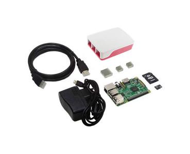 Kit Raspberry Pi3