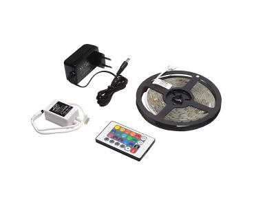 Kit ruban à leds RGB LEDS19RGB