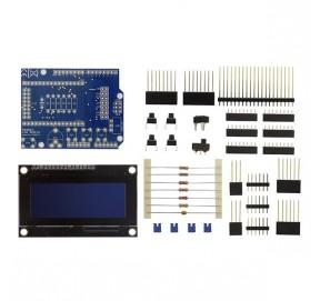 Kit shield LCD KA06