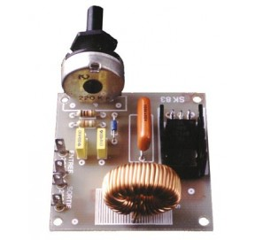 Kit variateur de vitesse SK83